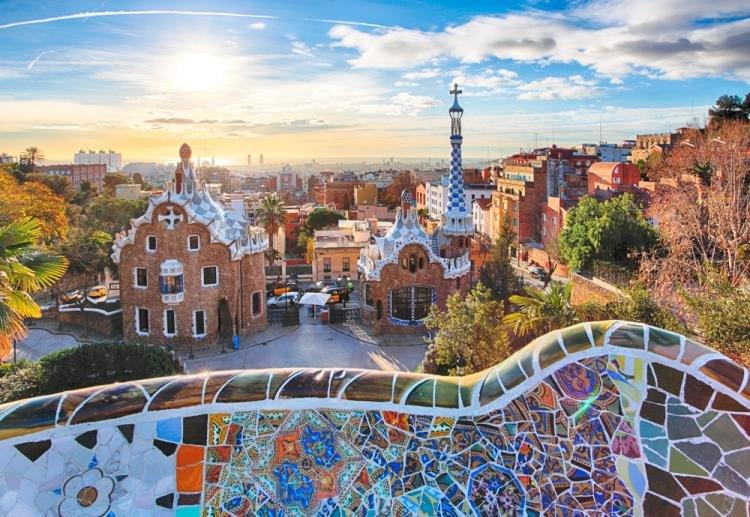 Guida di Barcellona