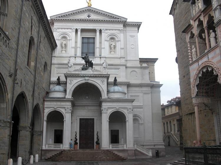 Cattedrale di Sant'Alessandro di Bergamo