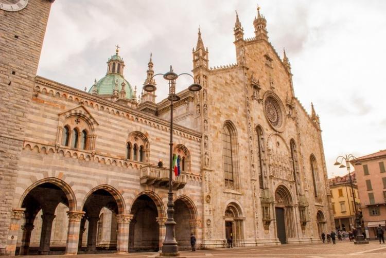 Cattedrale di Santa Maria Assunta di Como