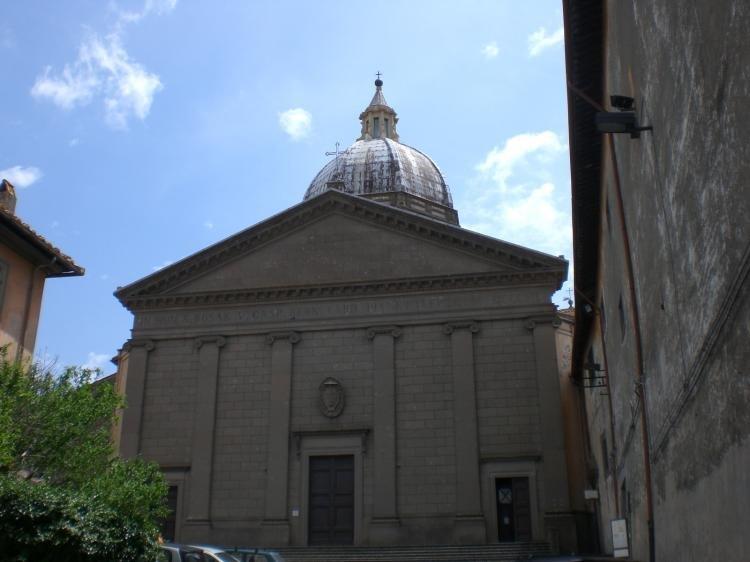 Chiesa di Santa Rosa di Viterbo
