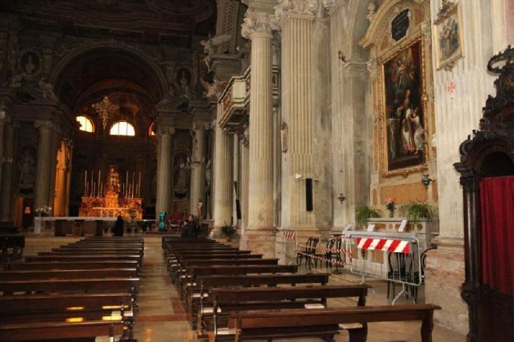 Chiesa di Sant'Agostino a Modena