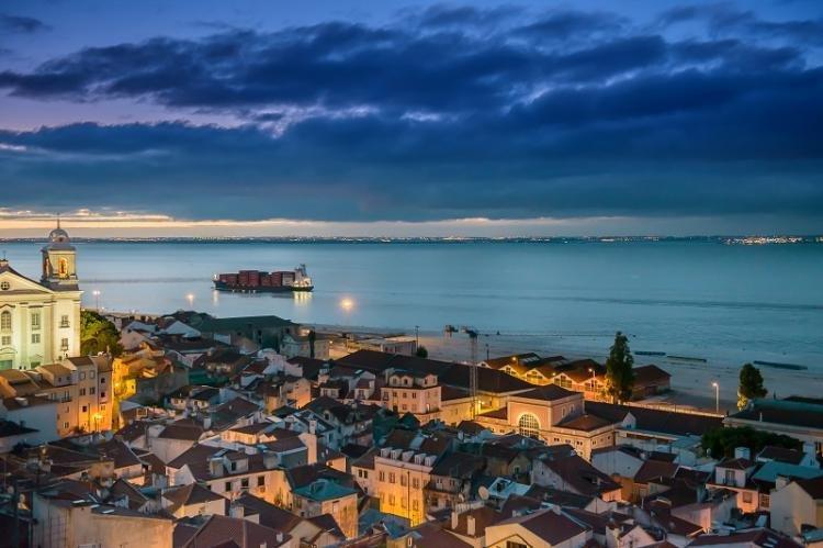Cosa fare a Lisbona di sera
