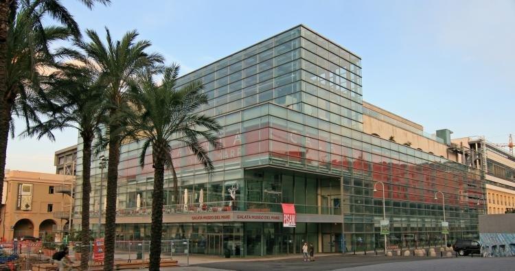 Galata Museo del Mare di Genova