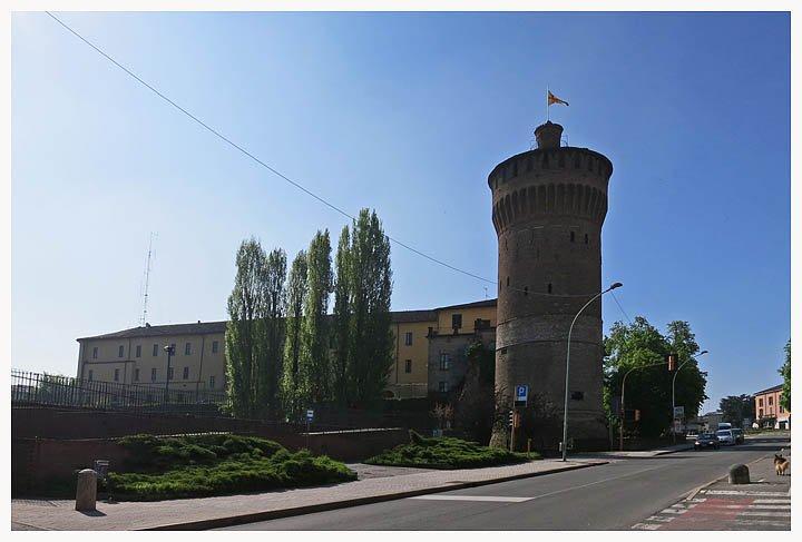 Castello Visconteo di Lodi