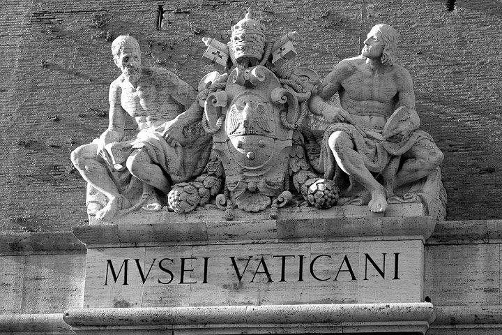 Musei Vaticani e Cappella Sistina a Roma