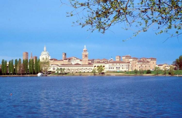 Guida di Mantova