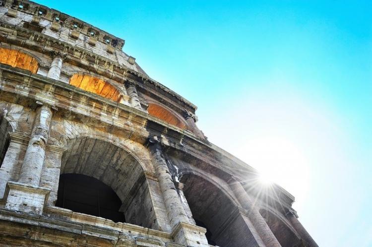 Meteo di Roma