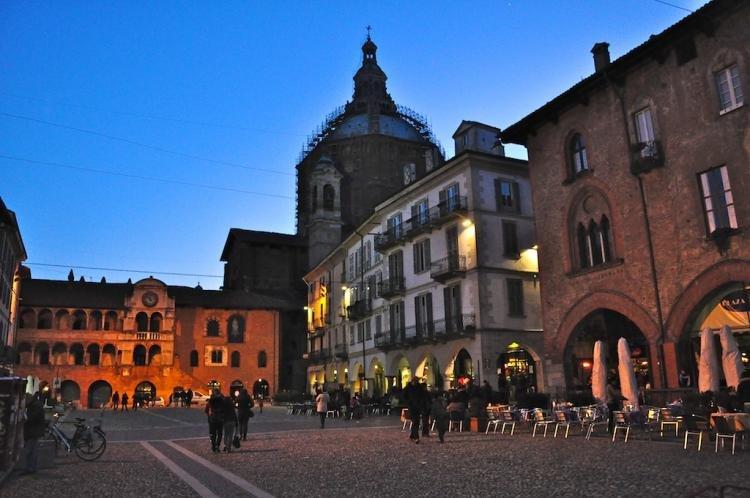 Guida di Pavia