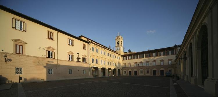 Santuario di Montenero a Livorno