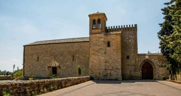 Abbazia di Santo Spirito a Caltanissetta