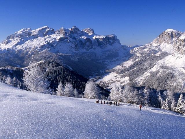 Alta Badia: cosa fare in inverno