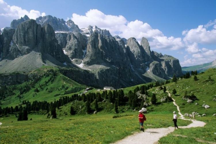 Alta Badia: cosa fare in estate
