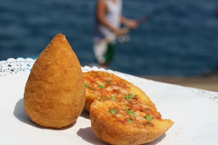 Dove e cosa mangiare a Palermo