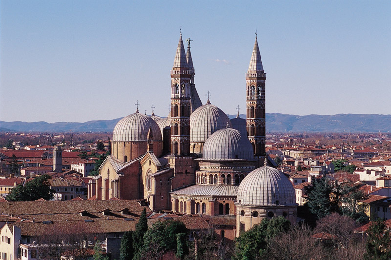 Soggiornare A Padova Fidelity Viaggi