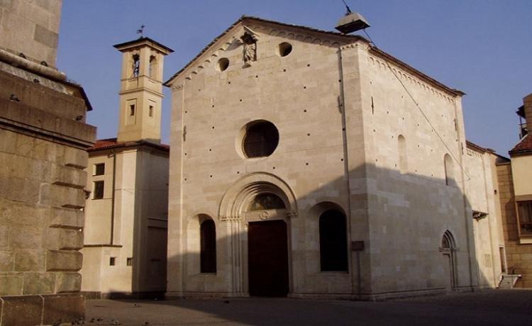 Battistero di San Giovanni Battista a Varese
