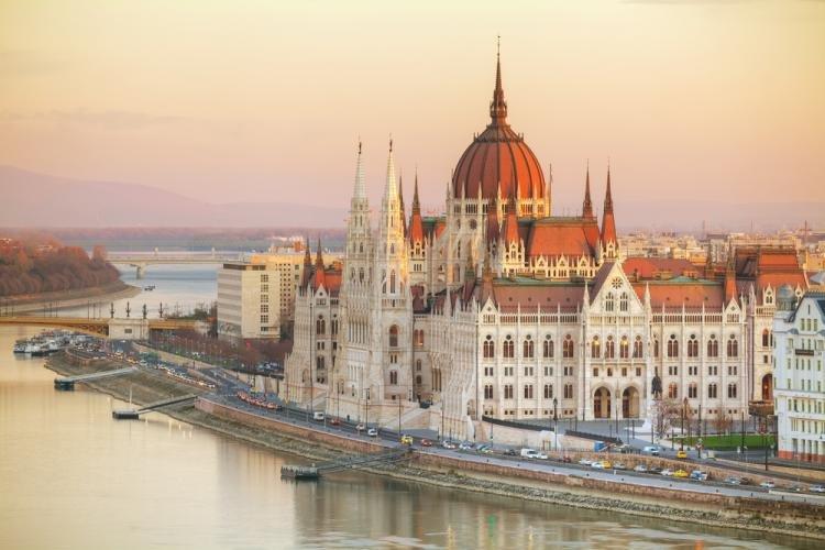 Guida di Budapest