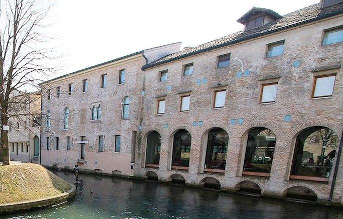 Ca' dei Carraresi a Treviso