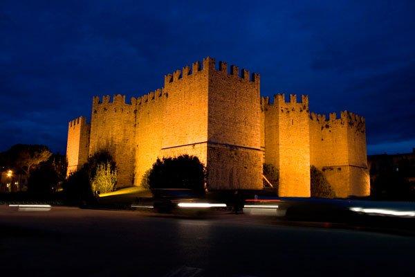 Castello dell'Imperatore a Prato