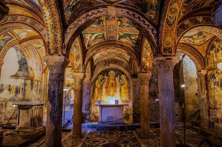 Cattedrale di Santa Maria Annunziata di Anagni