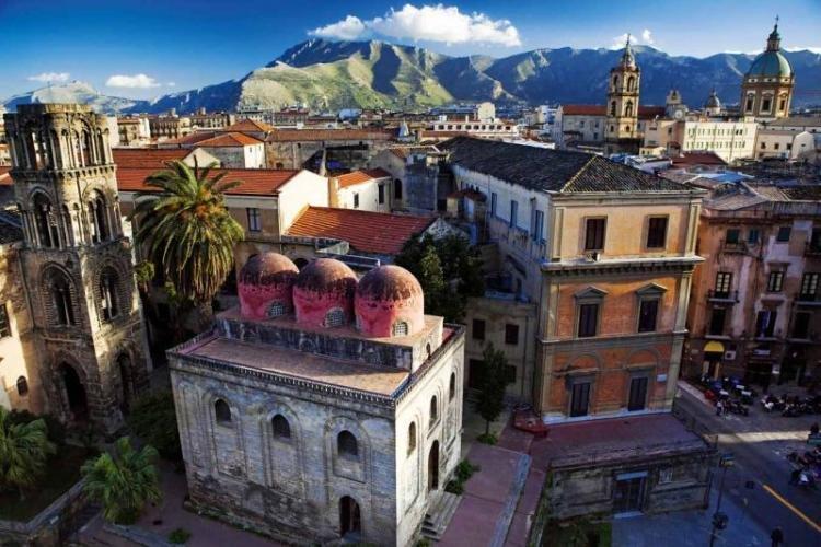 Soggiornare a Palermo
