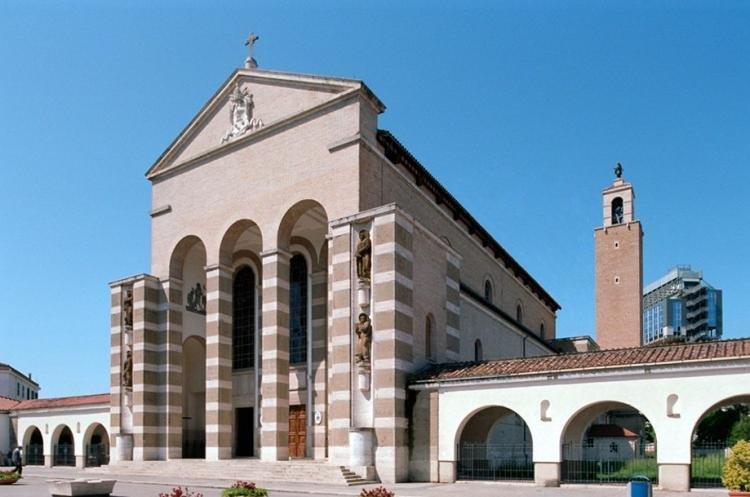 Cattedrale di San Marco a Latina