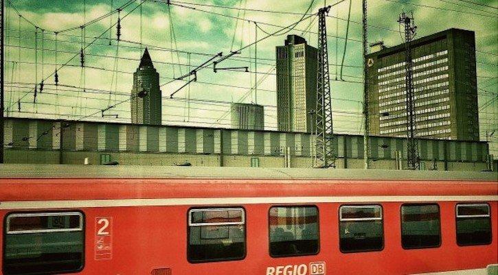 Treni per Copenaghen
