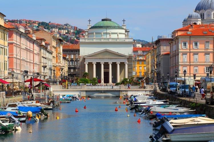 Guida di Trieste