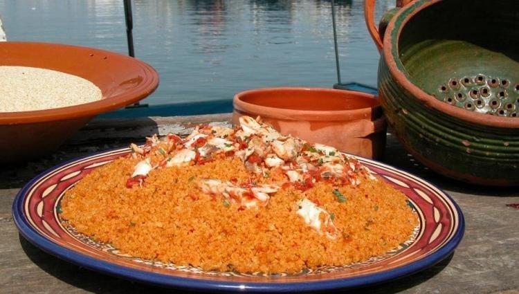 Dove e cosa mangiare a Trapani
