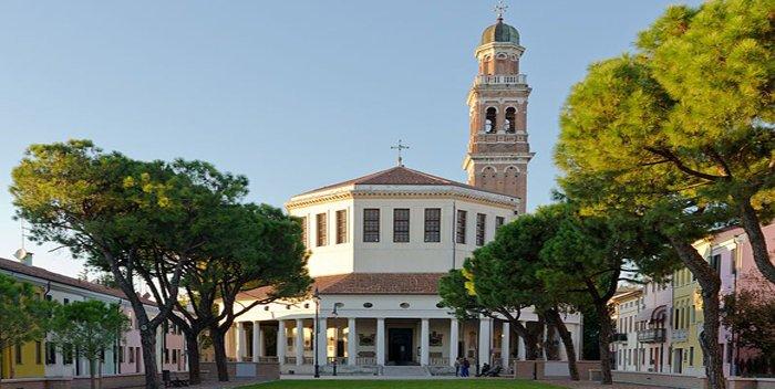 Chiesa Beata Vergine del Soccorso di Rovigo