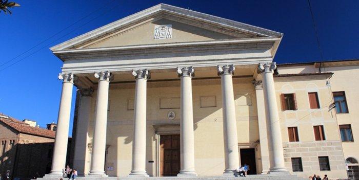 Cattedrale di San Pietro Apostolo a Treviso