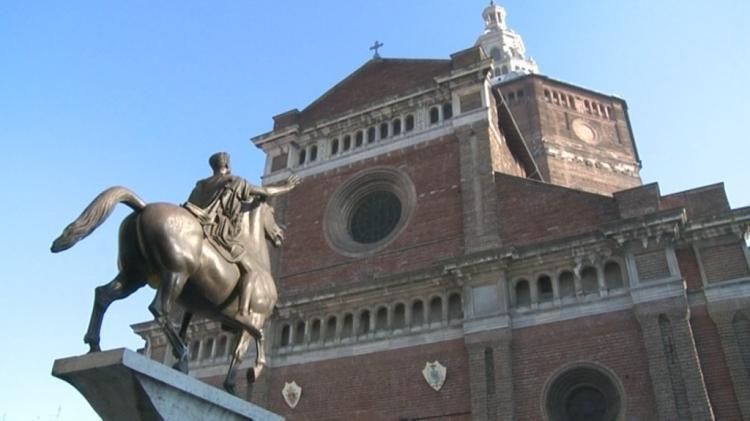 Cattedrale di Santo Stefano e Santa Maria Assunta a Pavia