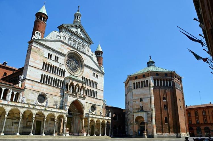 Cattedrale di Santa Maria Assunta di Cremona