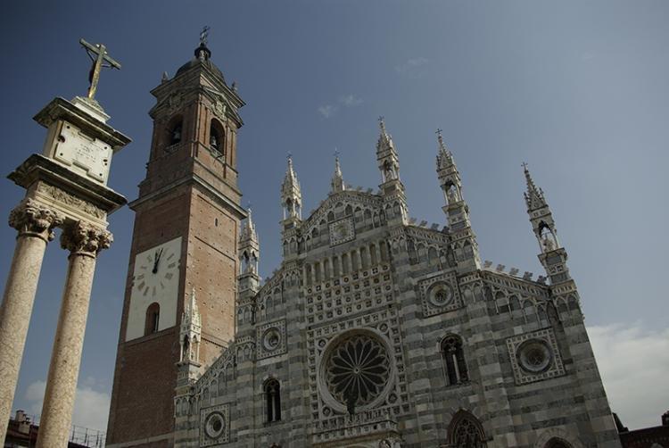 Basilica di San Giovanni Battista di Monza