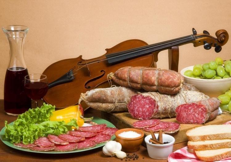 Dove e cosa mangiare a Cremona