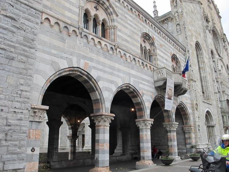Palazzo del Broletto di Como