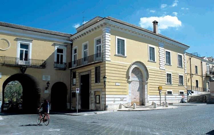 Museo Etnografico e Pinacoteca di Foggia
