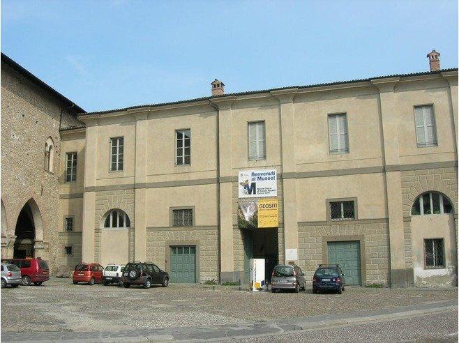 Museo delle Scienze Naturali di Bergamo