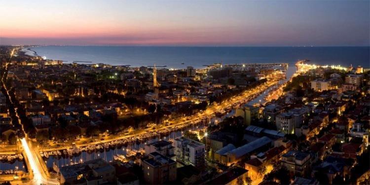 Cosa fare a Rimini di sera