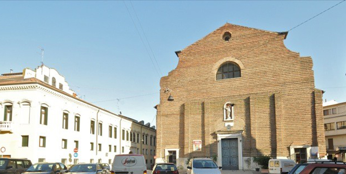 Duomo di Santo Stefano a Rovigo