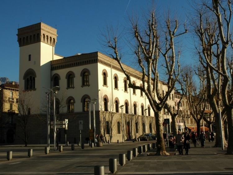Palazzo delle Paure di Lecco