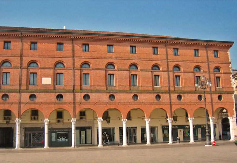 Palazzo Roverella a Rovigo - Fidelity Viaggi