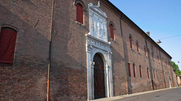 Palazzo Schifanoia di Ferrara