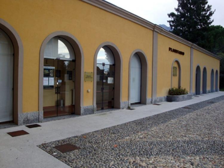 Palazzo Belgiojoso di Lecco