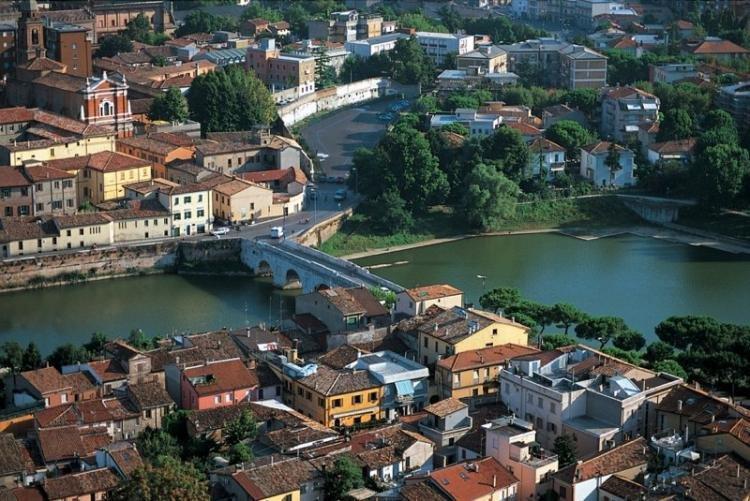 Borgo San Giuliano a Rimini