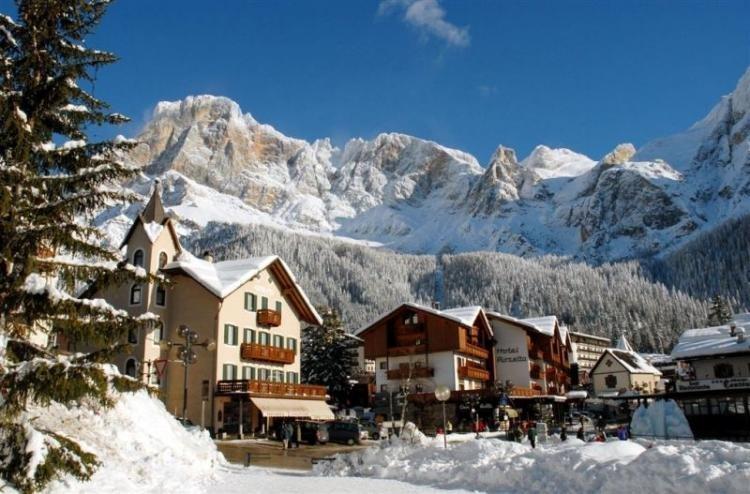San Martino di Castrozza: cosa fare in inverno