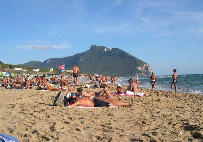 Spiagge di Latina