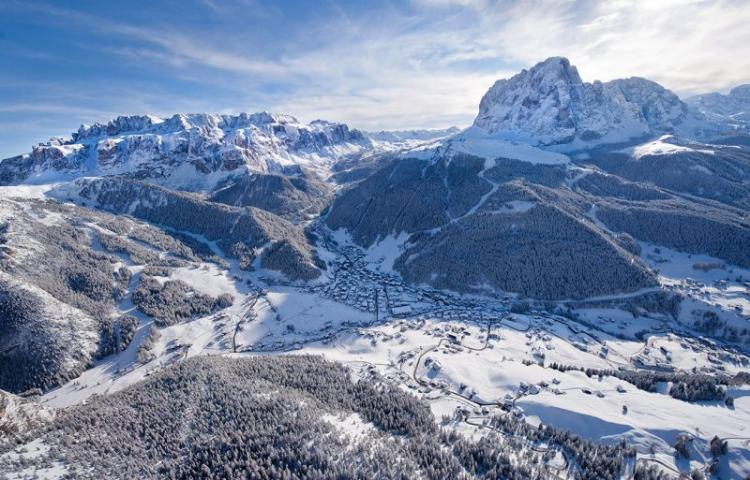 Val Gardena: cosa fare in inverno