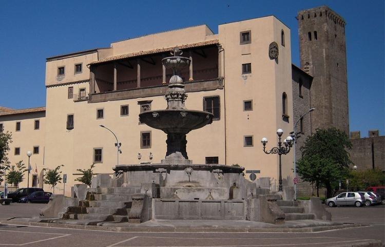 Musei di Viterbo