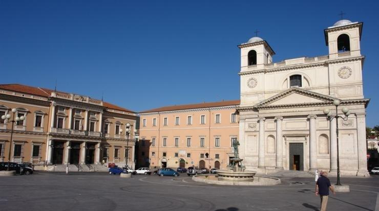 Duomo di L'Aquila