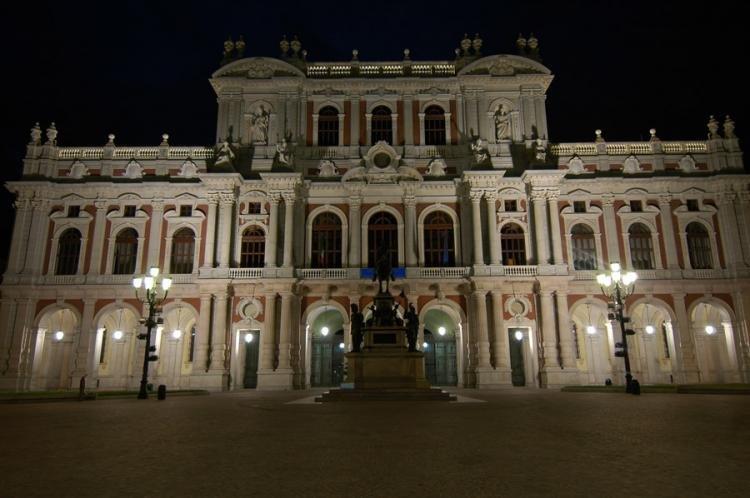 Palazzo Carignano e Museo Nazionale del Risorgimento a Torino